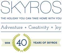 Skyros Holidays