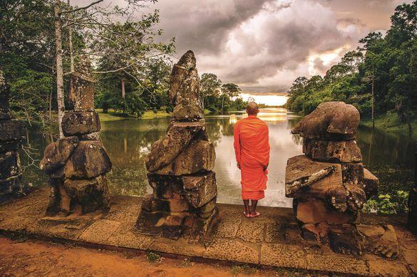 AmaWaterways - Mekong River Cruise