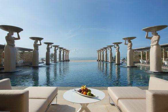 Mulia Bali Ultimate Getaway
