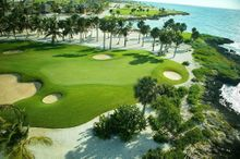 Dominican Republic The Caribbean's Premier Golf Destination Will Be Showcasing At The London Golf Live Event 20-22 May 2011