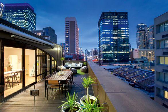 Ovolo Laneways - Melbourne