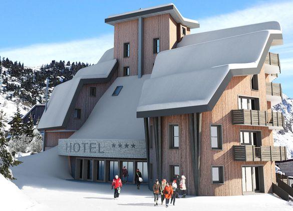 HOTEL MIL8