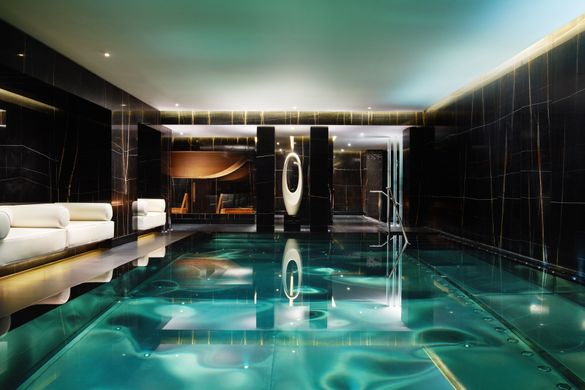 ESPA Life at Corinthia at Corinthia London