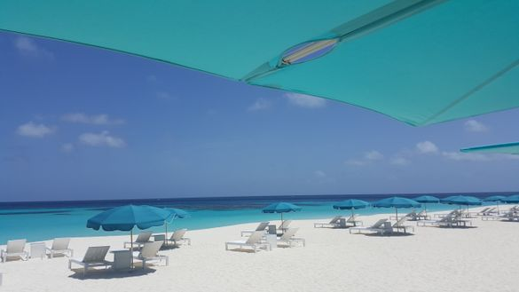 Shoal Bay In Anguilla