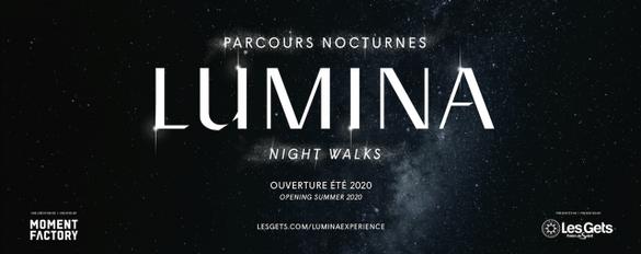 Lumina Poster Image