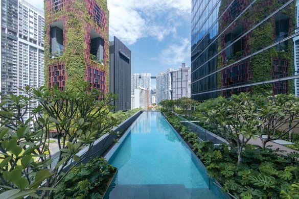 Sofitel SG City Centre