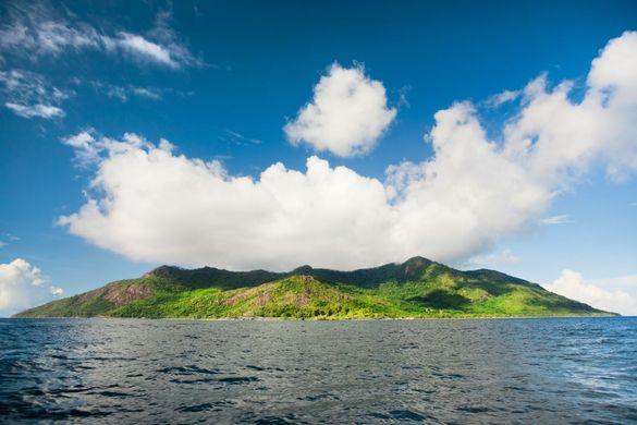 Hilton Seychelles Labriz Resort & Spa - Silhouette Island