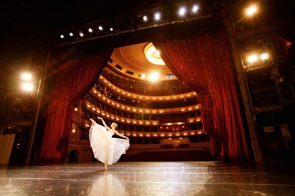 Ballet, Vienna State Opera