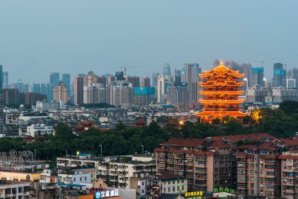 City of Wuhan