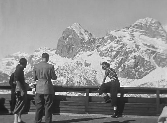 Classic Cortina d'Ampezzo