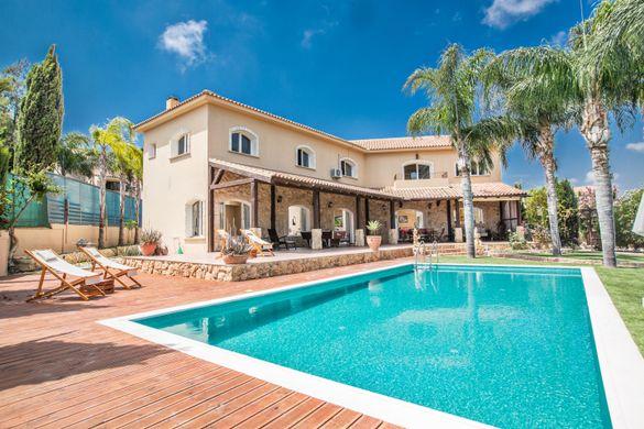5 Star Villa Holidays Protaras Cyprus Villa