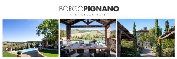 Borgo Pignano New Villas