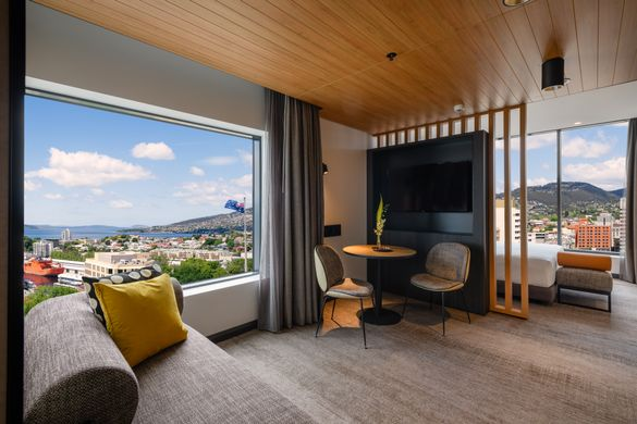 Movenpick Hotel Hobart