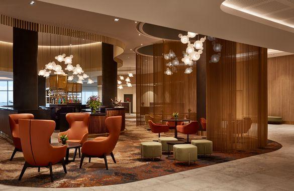 Lobby Bar - PARKROYAL Monash Melbourne