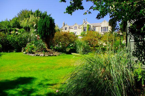 The Grange, Isle of Wight