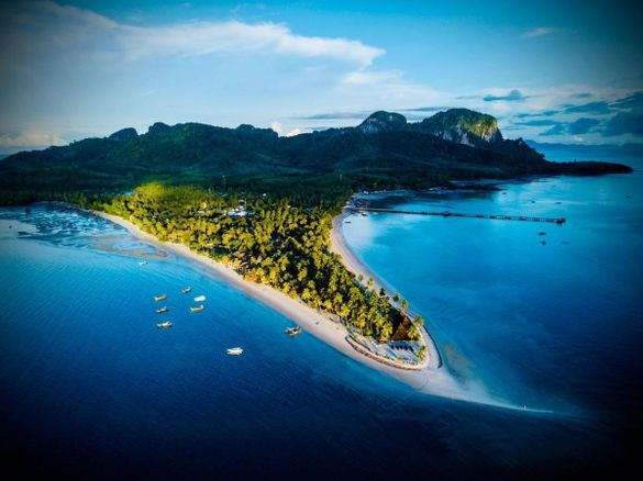 Koh Mook, Explorar Hotel & Resorts first location and opens October 2021. An unexploited island crisscrossed by narrow dirt roads leading to amazing water caves and secluded beaches.