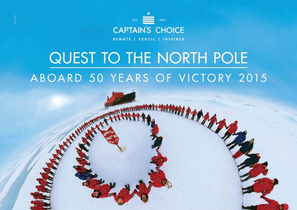 Quest to the North Pole