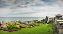 The Ritz-Carlton, Bali overview