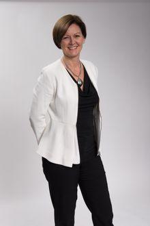 Karin Sheppard COO Australasia & Japan