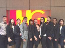 IHG Future Leaders intake for 2016