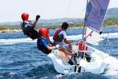Sailing - Powder Byrne Adventure Academy