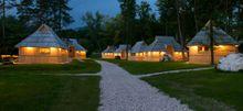Eko Resort Pod Veliko Planino, Godič, Slovenia