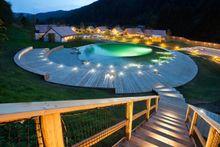 Herbal Glamping Resort, Slovenia