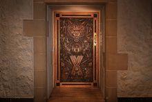 Game of Thrones Door 9