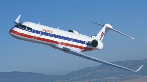 American Airlines is now flying to Sonoma County Airport from Phoenix.