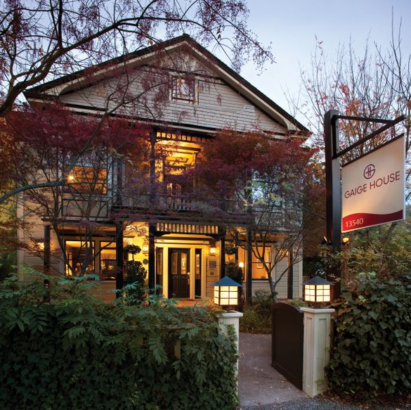 Preview: Go Modern or Traditional in Wine Country Inns in Sonoma