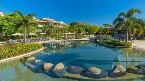 Westin Golf Resort & Spa, Playa Conchal, Costa Rica
