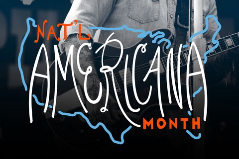 National Americana Month
