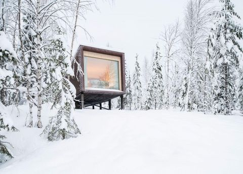 Arctic TreeHouse Hotel - Finland