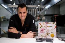 Chef Mickaël Farina @ Kandolhu