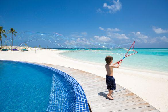 Niyama Private Island, The Maldives