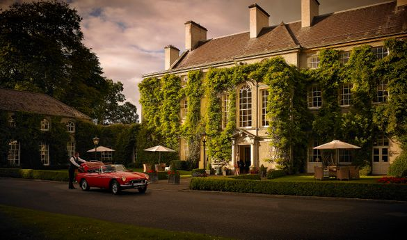 Mount Juliet Estate, Co. Kilkenny