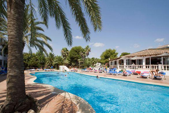 Pierre & Vacances Mallorca Cecilia MJA103649