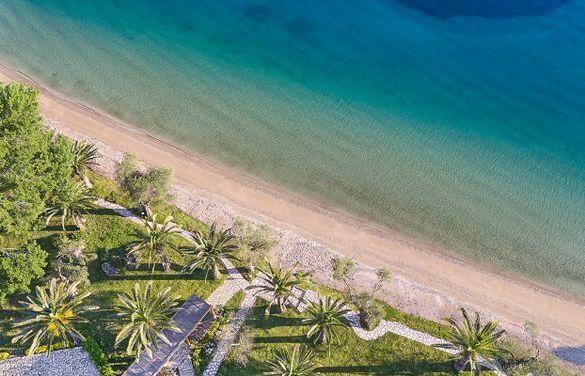 Grecotel LUX ME Daphnila Bay Dassia, Corfu