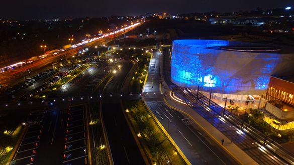 Costa Rica Convention Centre