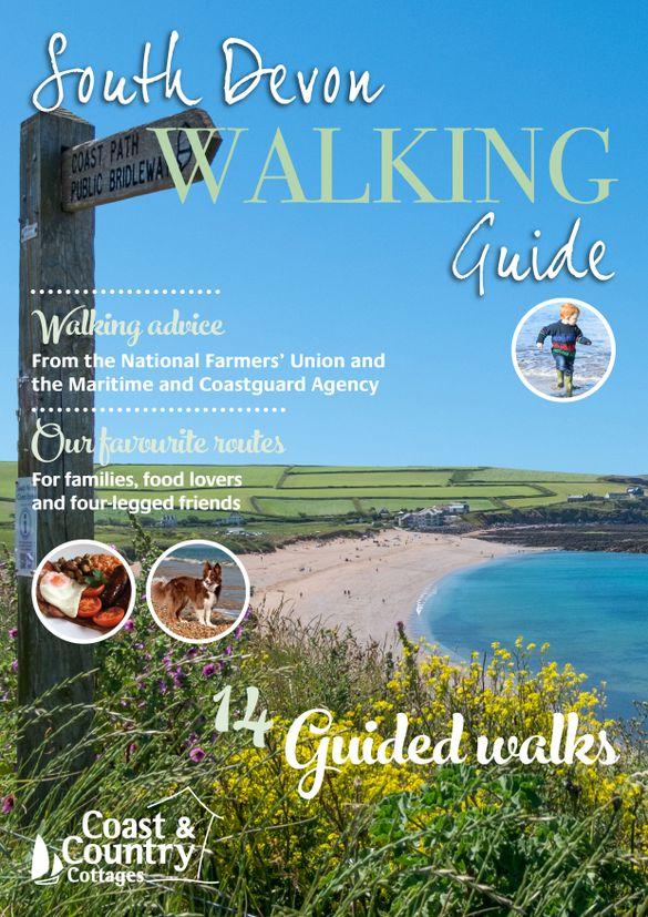 South Devon Walking Guide
