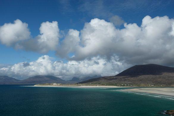 Luskentyre beach, Outer Hebrides