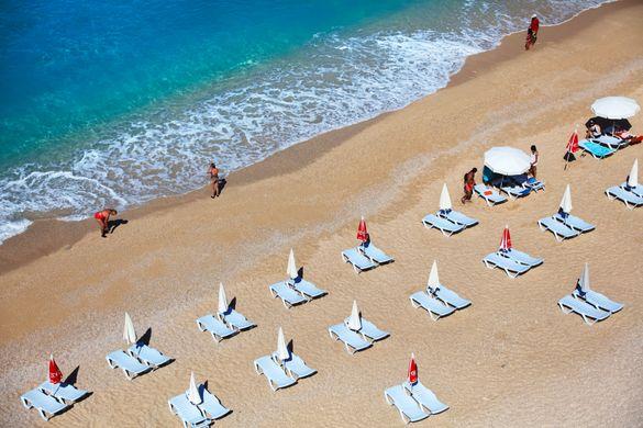 Last Minute Summer Holiday Deals - Turkey