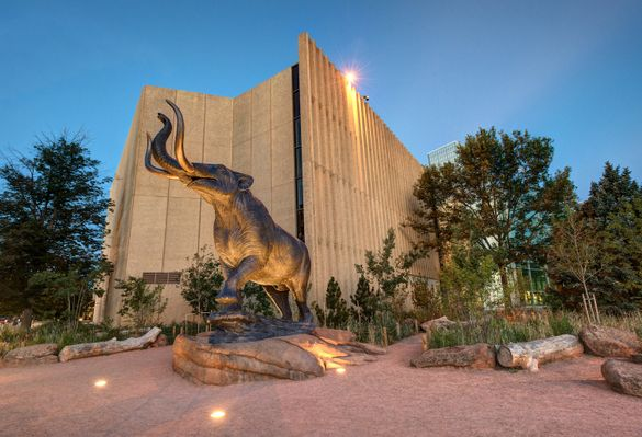 The Denver Museum of Nature and Science is one of several top attractions included in the new Denver CityPASS® program.