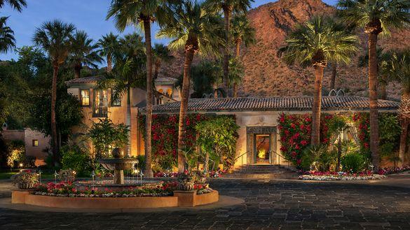 Royal Palms Resort and Spa (1948) Phoenix, Arizona