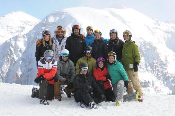 Ski Souls Trip