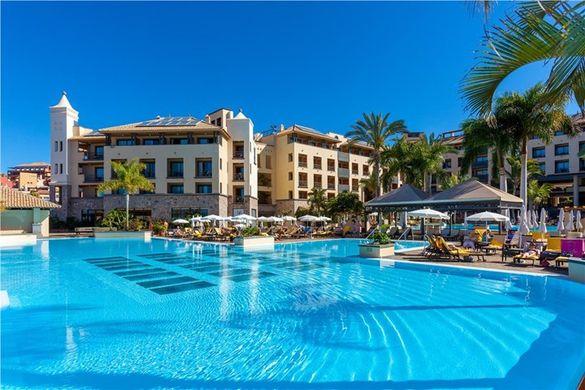 GF Gran Costa Adeje, Tenerife