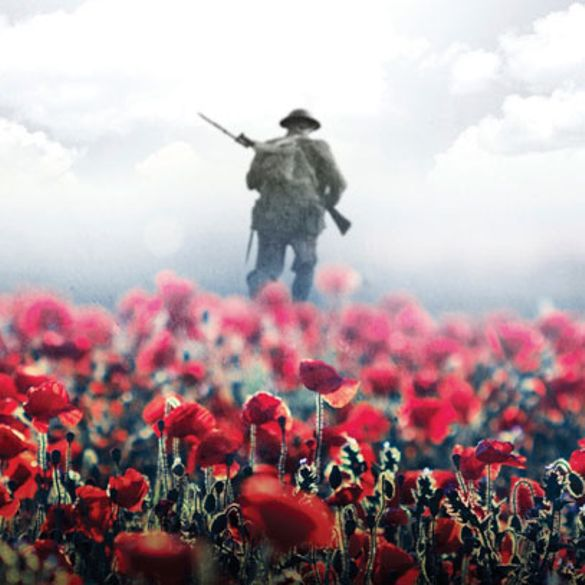 England – Events Across the South East for Armistice Day ...