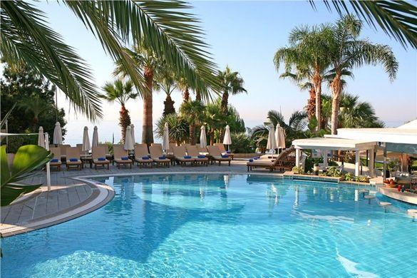 CYPRUS - Mediterranean Beach Resort