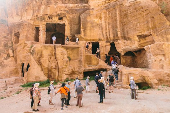 Bare Bones Archaeology Tours