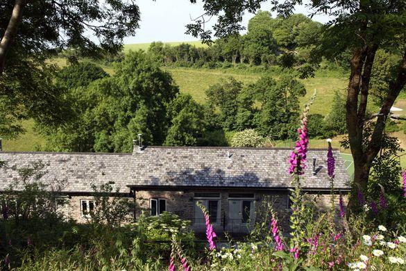 Gitcombe Cottages